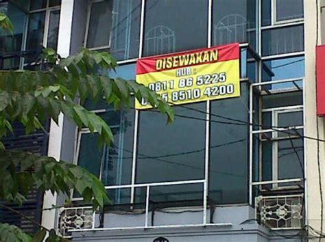 Office Sewa Kantor Bandung by Sewa Office Space Bandung Kantor Bandung Disewakan