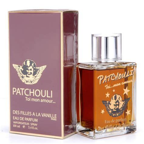 parfum à la vanille patchouli toi mon amour des filles a la vanille perfume a fragrance for