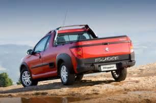 Peugeot Up Truck Www Emocionalvolante Peugeot Hoggar Up