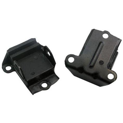 sbc motor mounts new 3 bolt sbc rubber motor engine mounts 58 73 small