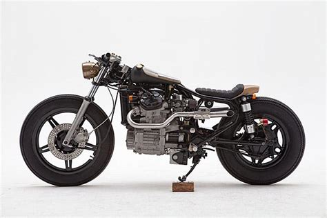 78 Ps Motorrad by 78 Honda Cx500 Utopian Customs