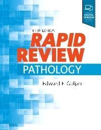 Paket Dvd E Book Medicine Pathology rapid review pathology 9780323476683 us elsevier