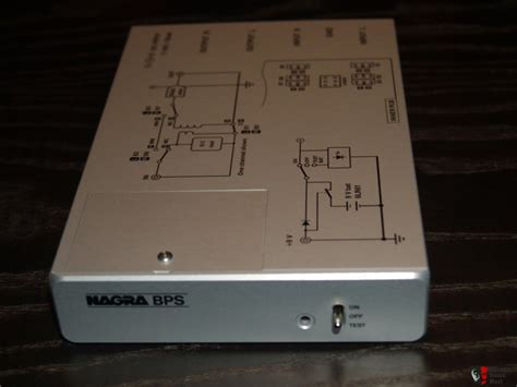 nagra bps phono stage class a stereophile gorgeous see pics photo 386350 canuck