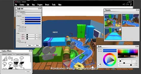 software membuat gambar kartun 3d download muvizu software membuat animasi