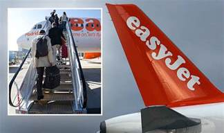 easyjet baggage allowance