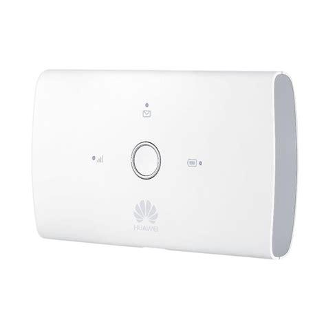 Modem Smartfren Huawei jual huawei e5673 4g lte modem mifi putih data smartfren 45gb 1 tahun dengan top up 60