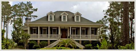 charleston style home plans