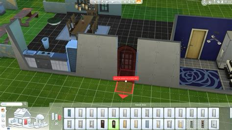 The SIMS 4 Digital Deluxe Edition House Building Gameplay