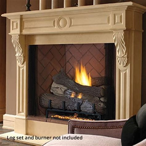 Zero Clearance Gas Fireplace Inserts by Superior Vrt4500 Ventless Firebox Learnshopenjoy