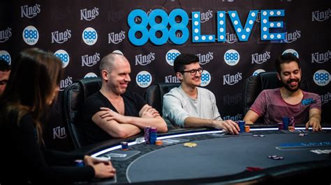 888poker makes the news with its live and online 888poker announces 2016 wsop partnership