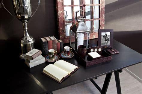 scrivania nera dalani scrivania nera praticit 224 e raffinata bellezza