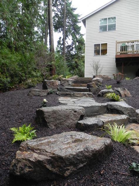 woodlands backyard woodland garden after 4 sublime garden design