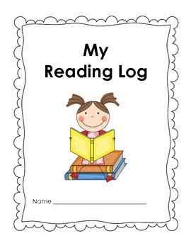 my reasing reading log clipart cliparts galleries