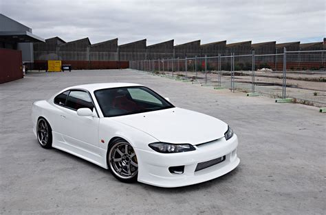 S14 Interior 3dtuning Of Nissan Silvia S14 Coupe 1995 3dtuning Com
