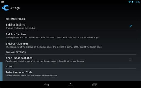 sys config apk settings pro android apps on play
