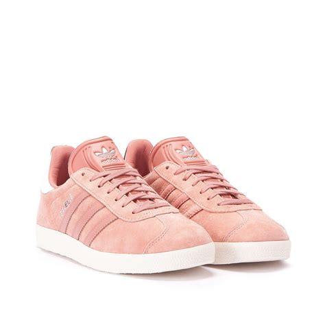 Replika Adidas 08 Htm Pink 73 adidas gazelle w pink silver bb0658