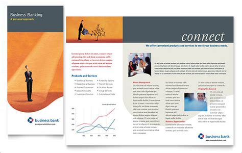 publisher booklet template world of letter format