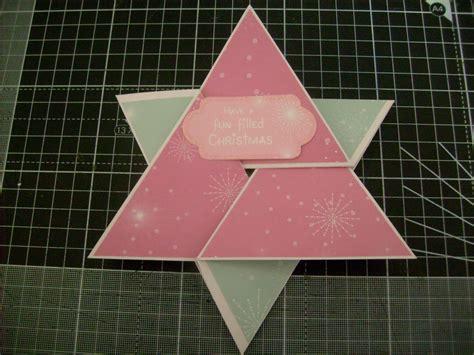 origami ameroonie designs folded paper tutorial