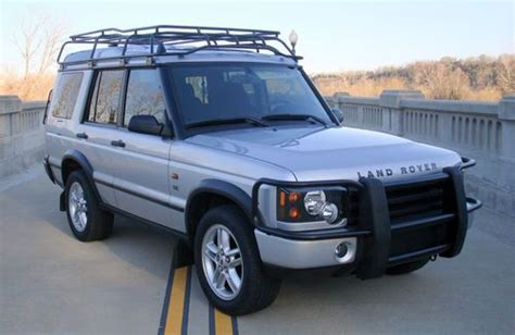 auto body repair training 2003 land rover discovery electronic toll collection purchase used 2003 land rover discovery se ii very clean low miles not defender range rover in