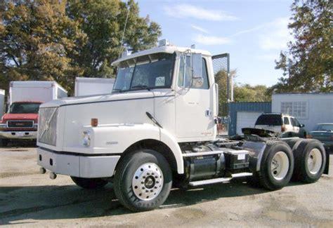 1999 volvo truck 1999 volvo wg64f fl truck picture volvo truck photos