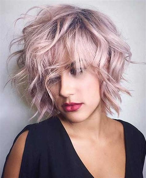 how to make short hair look messy and piecy hairstyles natural vibe short messy hair ideas short hairstyles