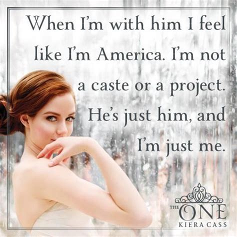 libro im not with the the one by kiera cass quotes books and wonderful things