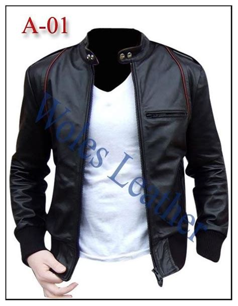 Jaket Kulit Pria Korean Style 15 best model jaket kulit pria images on model