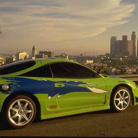 mitsubishi 3000gt fast and furious fotos dos carros de velozes e furiosos