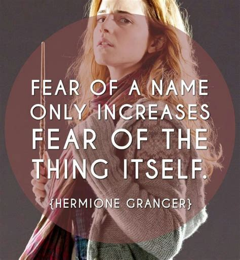 Hermoine Granger Quotes by My Top 3 Favourite Quotes Of Hermione Harry Potter Amino