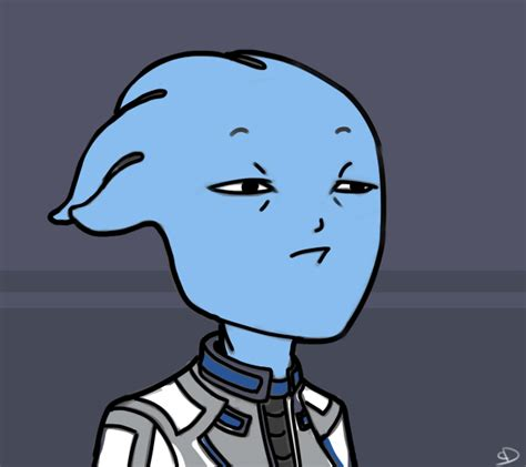 Memes Without Text - liara meme no text by ma rin on deviantart