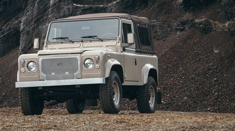 original land rover defender land rover defender 90 heritage