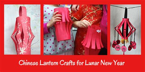 new year lantern easy new year lantern craft www imgkid the