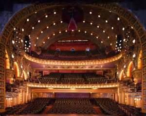 Lyric Theatre Floor Plan cutler majestic theatre boston a list