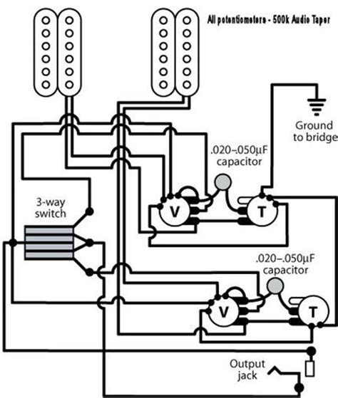 epiphone gibson wiring diagram get free image about