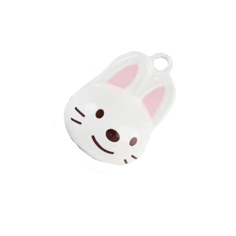Bunny Collar bunny rabbit bell for cat collar coolcatcollars co uk