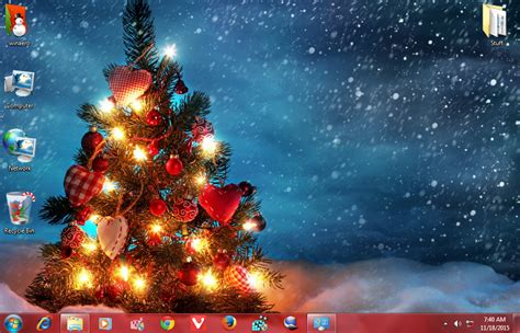 theme for new year new year theme 2016 for windows 10 windows 7 and windows