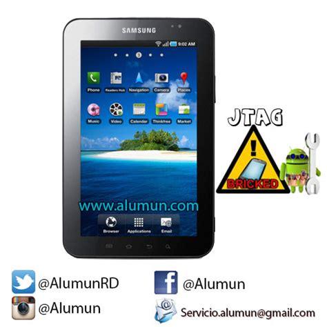 Emmc Samsung Tab 2 samsung galaxy tab tablet gt p1000 unbrick bricked