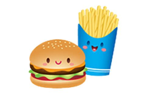 imagenes png tumblr comida comidas tiernas animadas imagui