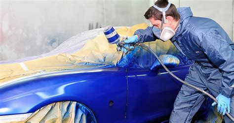 collision repair  refinishing hawkeye community college