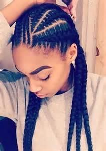 53 Goddess Braids Hairstyles Tips On Getting Goddess