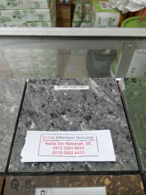 Harga Murah Stik E Z 3 Cm jual granit bagus harga murah 60x60 cm harga per meter tokobangunan