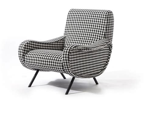 cassina armchair lady armchair by marco zanuso for cassina