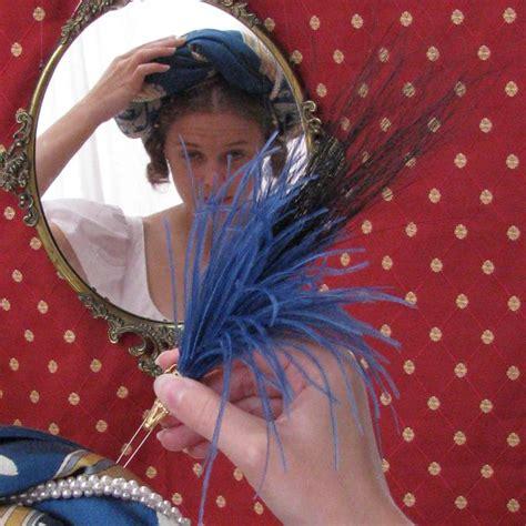 tutorial turban lapis 111 best regency headwear tiaras jewellery images on