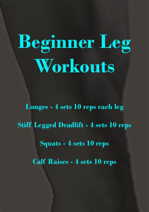basic workout plan at home workout schedule