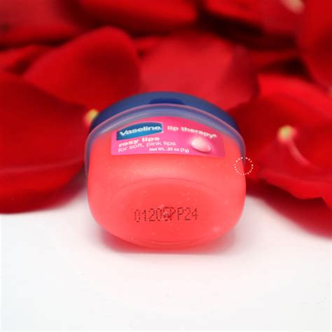 Harga Etude House Rosy Tint vaseline lip therapy rosy lip balm review