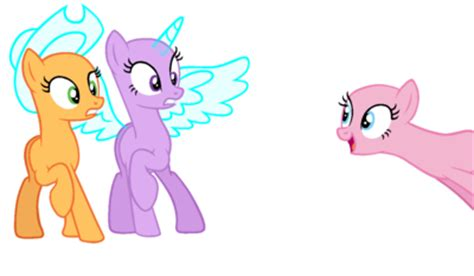 mlp base group of 5 bing images