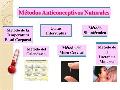 planificacion familiar metodos anticonceptivos naturales planificacion familiar