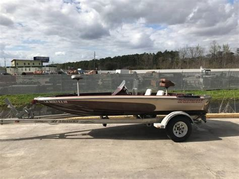 used bass boats for sale usa glasstream bass boats for sale