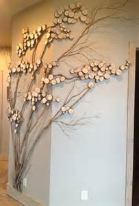 Home Decor Tree Branches Diy Tree Branches Home Decor Ideas