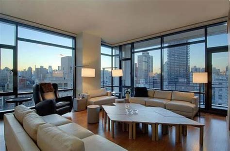appartement new york rent ricky martin visite dans son appartement new yorkais